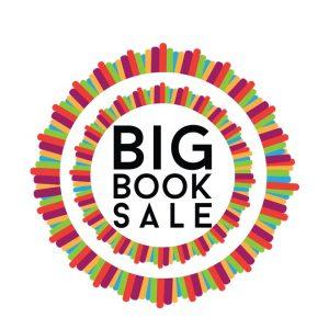 big book sale chapel hill public library
