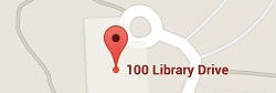100 library drive