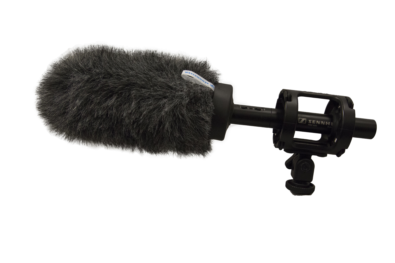 Media Lab Kit Shotgun microphone